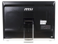 "MSI 27"" Core i7-4870HQ 8GB HDD 2TB SSD 256GB Win10 AG270 2QL-217EU"