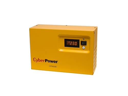 CyberPower EPS CPS600E
