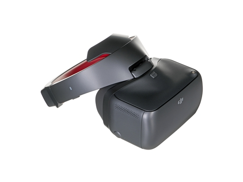 DJI Goggles Racing Edition (EU) - CP.VL.00000014.01