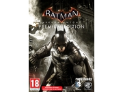 Gra PC Batman: Arkham Knight - Premium Edition - - wersja cyfrowa