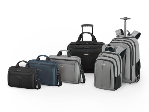 "Plecak do laptopa 15,6"" SAMSONITE GUARDIT 2.0 CM509006 kolor czarny"