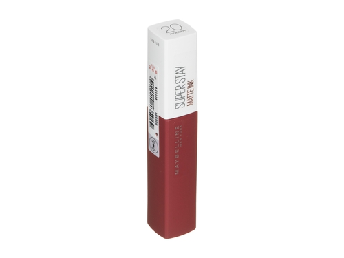 Szminka Maybelline SuperStay Matte Ink 20 Pioneer