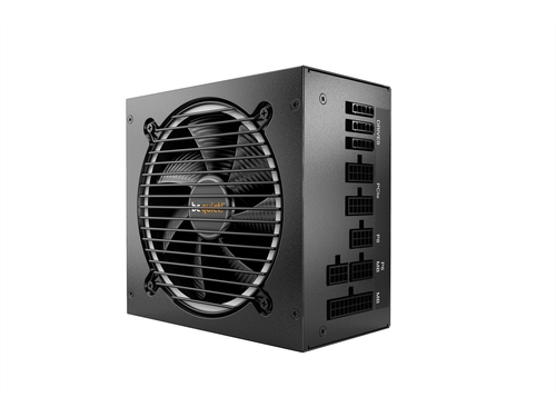 Zasilacz be quiet! PURE POWER 11 FM 650W - BN318