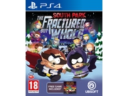 Gra PS4 South Park: The Fractured But Whole PL + South Park: Kijek Prawd