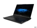 "Lenovo Legion 5 15ARH05 Ryzen 7 4800H 15.6"" FHD WVA AG 8GB DDR4-3200 512GB SSD M.2 NVMe GTX 1650 4GB Windows 10 82B500A3PB Phantom Black"
