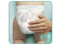 Pampers Pieluchy ABD Monthly Box 208
