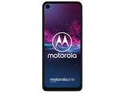 Smartfon Motorola One Action 128GB Denim Gray Bluetooth WiFi NFC GPS LTE Galileo DualSIM 128GB Android 9.0 Denim Gray