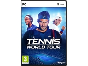 Tennis World Tour Roland-Garros Edition - K01416