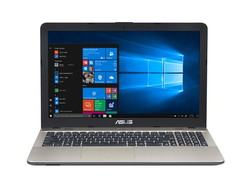 "Laptop Asus X540NA-GO124T Celeron N3350 15,6"" 4GB HDD 500GB Intel HD 500 Win10"