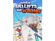 When Ski Lifts Go Wrong - K01341