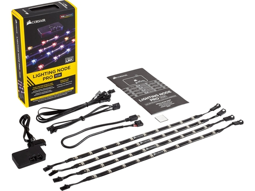 Kontroler CORSAIR Lighting Node PRO, RGB Lighting Controller - CL-9011109-WW