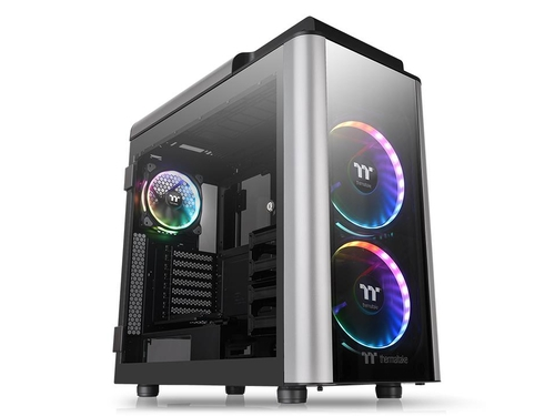OBUDOWA Thermaltake Level 20 GT RGB Plus Big-Tower - CA-1K9-00F1WN-01