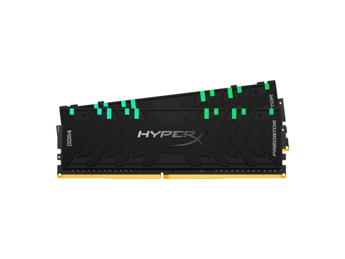 KINGSTON HyperX Predator RGB DDR4 2x8GB 4000MHz - HX440C19PB4AK2/16