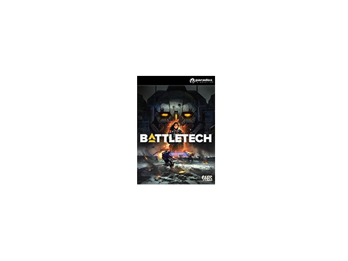 BATTLETECH Mercenary Collection - K01304