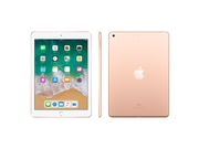"Tablet Apple iPad 32GB Wi-Fi + Cellular Gold 2018 MRM02FD/A 9,7"" 32GB Bluetooth WiFi LTE GPS kolor złoty"