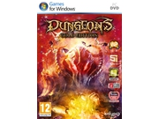 Gra PC Dungeons: Gold Edition - wersja BOX