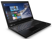 "Laptop Lenovo ThinkPad P51 20HH001RPB Core i7-7820HQ 15,6"" 16GB SSD 512GB Quadro M2200M Win10Pro"