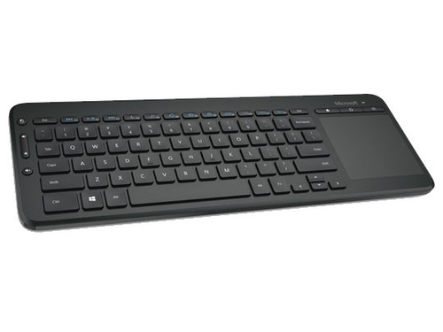 KLAWIATURA MICROSOFT ALL-IN-ONE MEDIA KEYBOARD USB - N9Z-00022