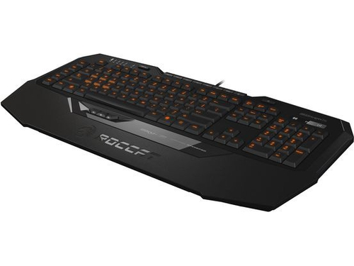 KLAWIATURA ROCCAT ISKU+ FORCE FX GAMING US - ROC-12-821