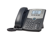 Telefon VoIP Linksys SPA504G