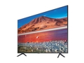 "TV 50"" Samsung UE50TU7102 (4K HDR10+ 2000PQI Smart)"