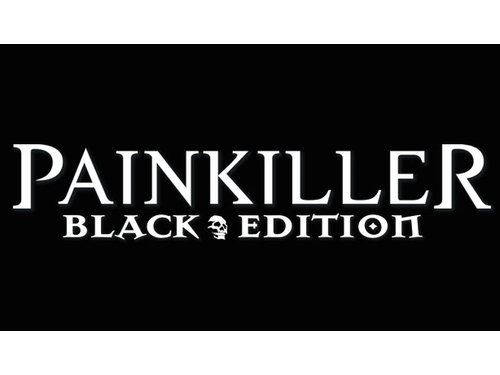 Painkiller Black Edition - K00489