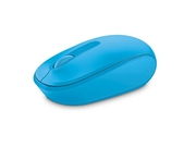 Mysz Microsoft Wireless Mobile 1850 Blue - U7Z-00057