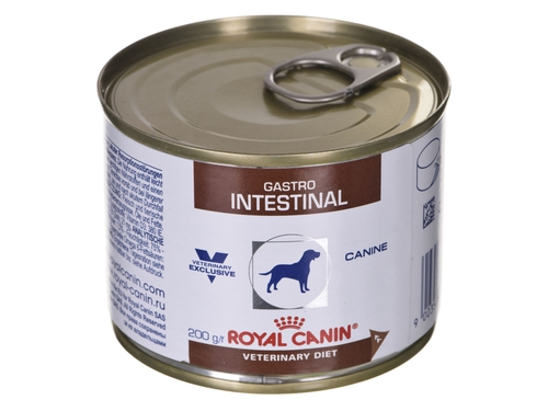 Royal Canin Gastro Intestinal Canine 200g
