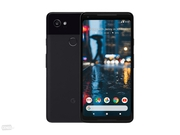 Smartfon Google Pixel2 XL Bluetooth WiFi NFC GPS LTE Galileo 64GB Android 8.0 kolor czarny
