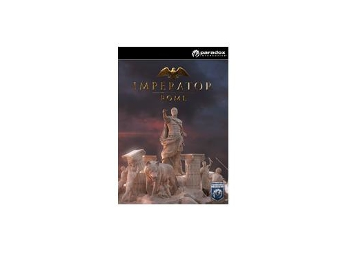 Imperator: Rome - Deluxe Edition - K01391