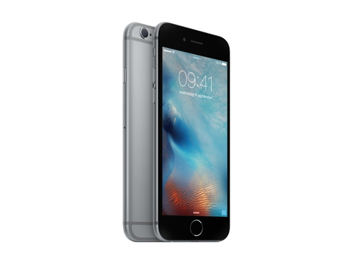 Apple iPhone 6S 16GB Silver Remade/Odnowiony 2Y - RM-IP6S-16/SR Remade / Odnowiony