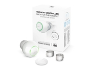 Fibaro The Heat Controller Starter Pack ZW5 EU