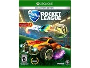 Gra Xbox One Rocket League Collectors Edition - wersja BOX