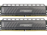 Crucial DDR4 2x8GB 3000MHz CL15 DR x8 Unbuffered DIMM 288pin - BLT2C8G4D30AETA