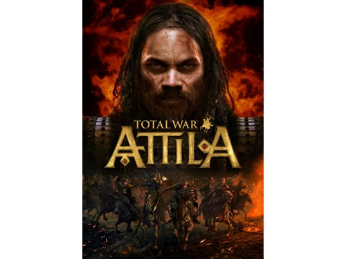 Gra PC Total War : ATTILA - Celts Culture Pack wersja cyfrowa DLC
