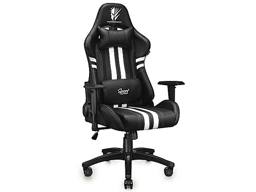 Warrior Chairs fotel gam. Sport Extreme black/black - 5903293761199