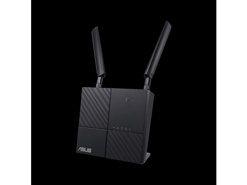 ASUS-4G-AC53U router Wireless-AC750 Dual-band LTE