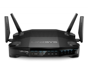 Linksys router WRT32X-EU AC3200 Dual-Band Wi-Fi