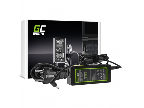 GREEN CELL ZASILACZ AD41P ASUS 19V 3.42A 65W