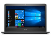 "Laptop Dell Vostro 5568 N038VN5568EMEA01_1905 Core i7-7500U 15,6"" 8GB SSD 256GB GeForce 940MX Intel HD 620 Win10Pro"