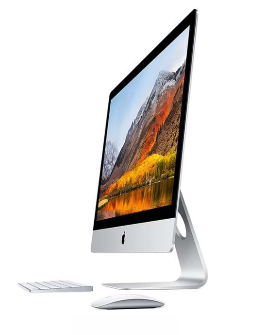 "#Apple iMac Core i5 2,3GHz 21,5""FHD IPS 8GB DDR4 SSD256 IrisPlus 640 MagicKYB+MagicMouse2 TB3 ALU MacOS Catalina 1Y Silver"