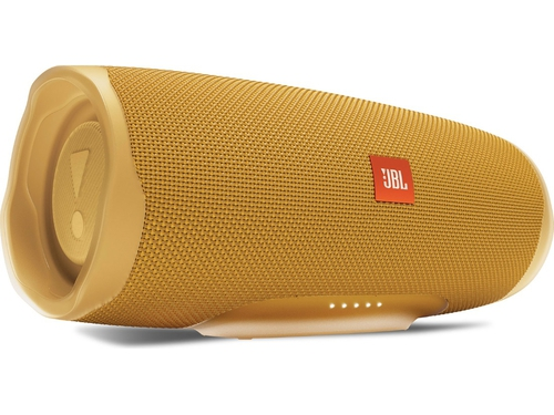 Głośnik bluetooth JBL CHARGE4 kolor żółty
