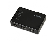 I-BOX SPLITTER HDMI IHH51 5IN-1OUT