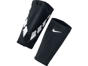 Nogawki kompresyjne Nike Guard Lock Elite Sleeves S