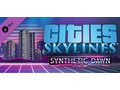 Gra wersja cyfrowa Cities: Skylines - Synthetic Dawn Radio K01301