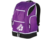 Plecak Arena Spiky 2 Large Backpack (purple-green)