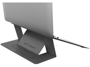 LaptopStand MOFT+ GREY