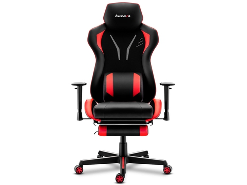 Fotel gamingowy HZ-Combat 6.0 Red