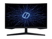 "MONITOR SAMSUNG LED 27"" LC27G55TQWRXEN"