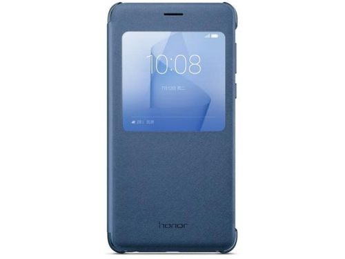 Etui HONOR 8 Smart Cover Niebieski - 51991684